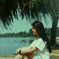 when I was young and beautiful