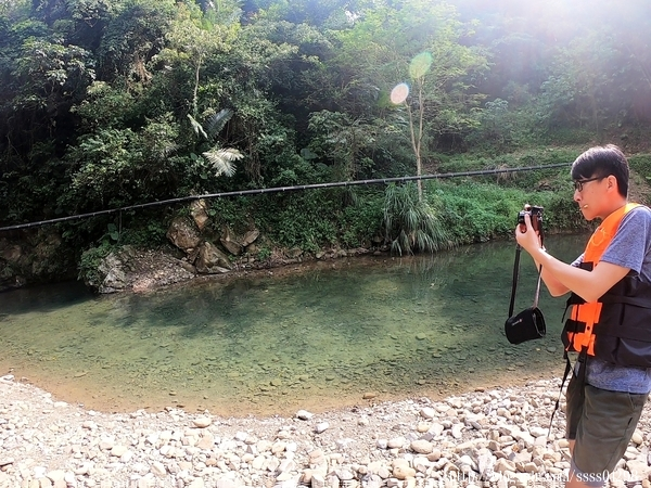 阿里山珈雅瑪茶山部落一日遊