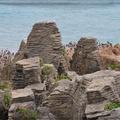 Punakaiki--Pancake Rocks