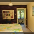 2012年南島Couchsurfing,住宿的一些照片。
