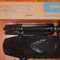 腳架&雲台拍賣,腳架-Velbon540A 雲台為Manfrotto448RC2