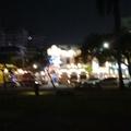 美術綠園道夜景