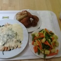 IKEA吃晚餐~3