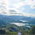 石碇.千島湖---摘自網路