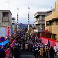 日本三大曳山車祭典-崎玉秩父夜祭