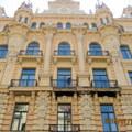 1890–1910間曇花一現風行在里加的新藝術(Art Nouveau)風格建築_13_Jul_2015
