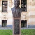 使里加脫胎換骨的第四任市長George Armitstead (October 27, 1847 – November 17, 1912)雕像_13_Jul_2015