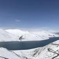 西藏羊卓雍措、卡若拉冰川分享