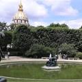 羅丹博物館花園