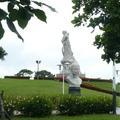 港濱歷史公園,位於臺南市安平區,這裡唯一的港濱歷史古蹟,就是安平港,如果要追尋歷史的脤絡,還需要更多的探索及追想。