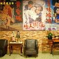 台中懷舊聽歌餐廳【超級星懷舊音樂餐廳】走過時間光廊.聽演唱會吃古早味創意料理.日式料理燒烤握壽司