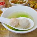 周氏蝦捲在台中.台南美食小吃國宴料理
