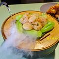 享鴨茗香宴.烤鴨與中華料理
