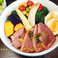 台中南屯區美食.奧兒法輕食健身餐