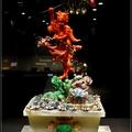 展場: 故宮博物院北院, 欣賞眾多珍貴美好的寶物, 迎來至高無上的幸福