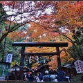 京都野宮神社戀愛祈願
