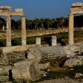 2019-03-16~26,參加友泰旅行社「古文明假期」土耳其之行的紀錄。
