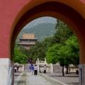 記錄一個人,簡單行李,獨闖北京,處理事情,並照相。時間是;2019-04-30~05-06共七天。