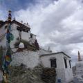 雍布拉康西藏第一座宮殿