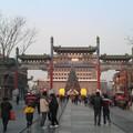 2011-12-27-28北京前門大街