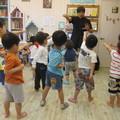 唐詩功夫(幼兒武術):幼兒武術/兒童武術教學 這裡是7歲以下幼兒的習武天地,一邊唸唐詩、一邊打拳的樂活功夫入門都在這裡!