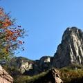 雲臺山紅石峽