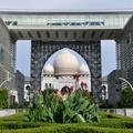 Putrajaya 大馬聯邦政府所在地 Shah Alam