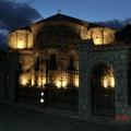 奧赫里德的教堂