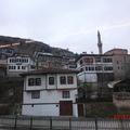 土耳其番紅花城房屋