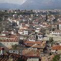 土耳其番紅花城