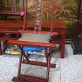 清 折疊椅