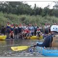 主辦單位: 中華民國獨木舟協會 http://kayaking.org.tw 講習時間: 2014/11/01-02 講習地點: 新店碧潭